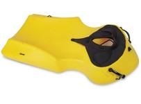 The Snorkeling Kickboard