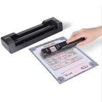 The Best Wand Scanner