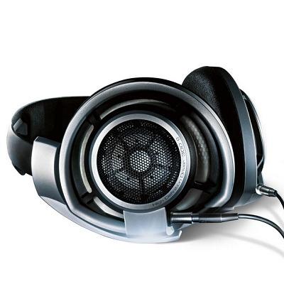 The Audiophile's Award Winning Headphones 2