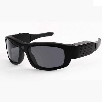 The Video Recording Wi Fi Sunglasses 2