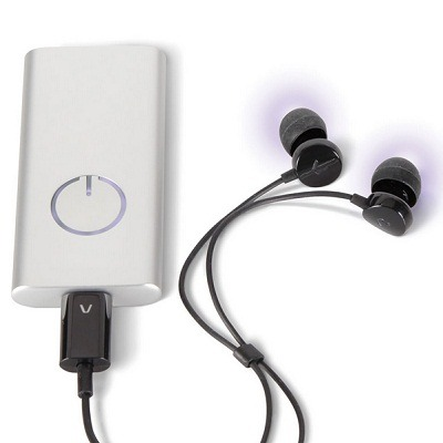 VALKEE Light Therapy Earbuds 1