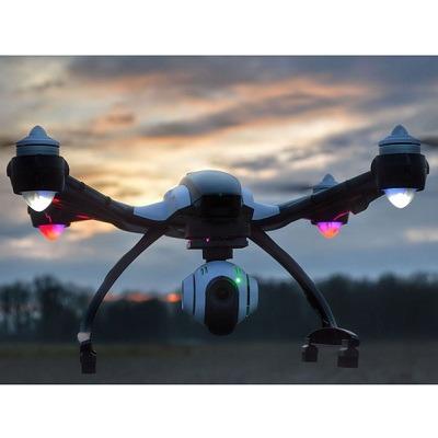 The Live Video Camera Drone 1
