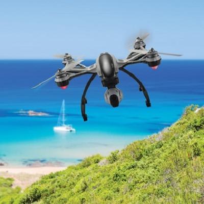 The Live Video Camera Drone