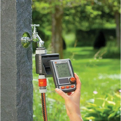 The Instant Irrigation System 1