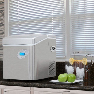 The Best Portable Ice Maker