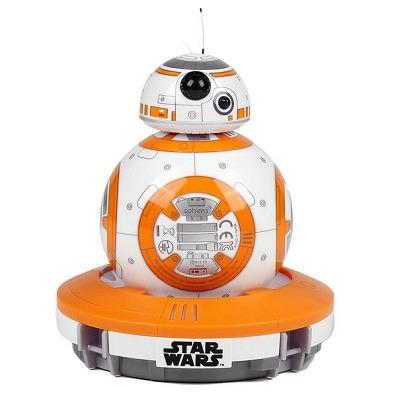 The Star Wars BB-8 Droid 1