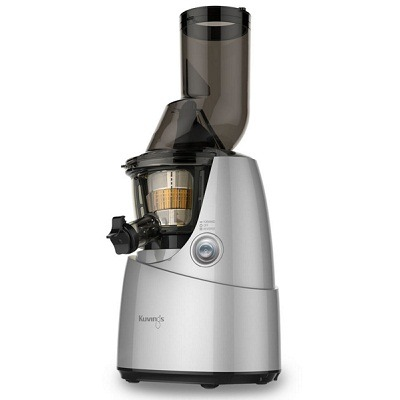 The Nutrient Preserving Juicer 1