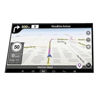 The International Traveler's GPS Tablet 1