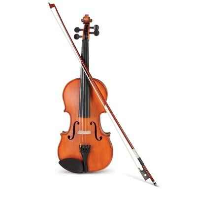 The How To Play Violin