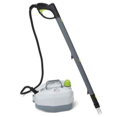 The Weed Killing Steamer 1