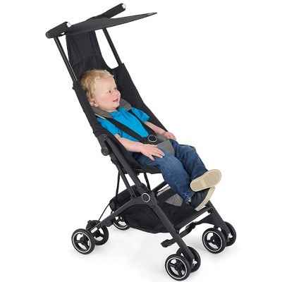 The World's Smallest Folding Stroller 2