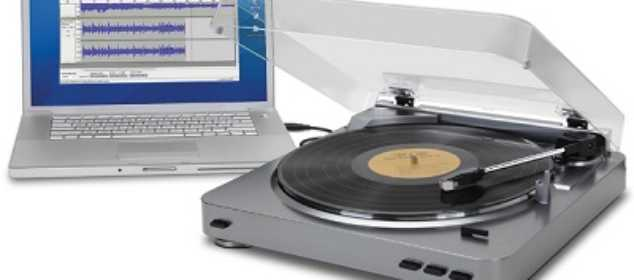 The Best LP to MP3 Converter