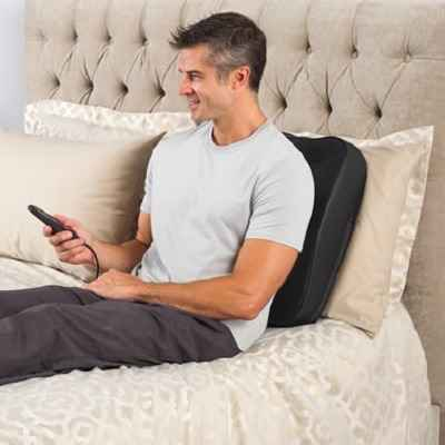 The Shiatsu Deep Tissue Massage Cushion