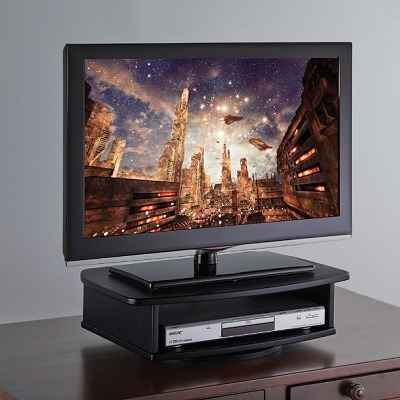 The 360 degrees Swiveling TV Stand 1