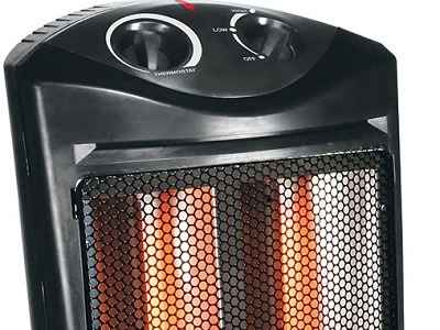 The Best Portable Tower Heater 1