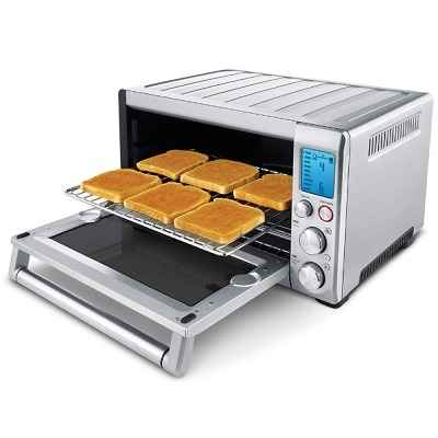 The Best Toaster Oven