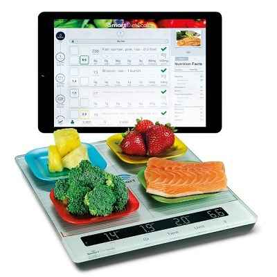 The World's Smartest Food Scale