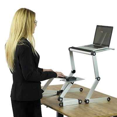 The Sit Or Stand Workstation 1