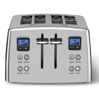 The Robotic Toaster
