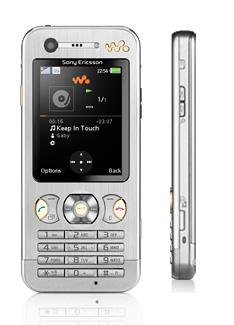Ericsson�s W890i