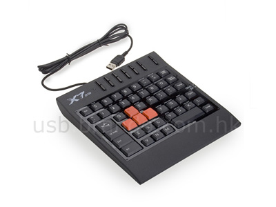 A4Tech Gamers Keyboard