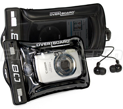 Overboard Waterproof Cases