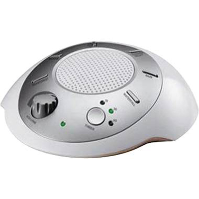 Homedisc SoundSpa Relaxation Machine