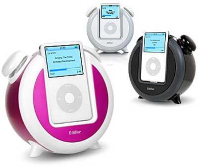 iPod Alarm Clock