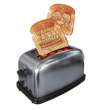 Toast Tattoos – Your I Love You And Happy Birthday Tattoo Stamp