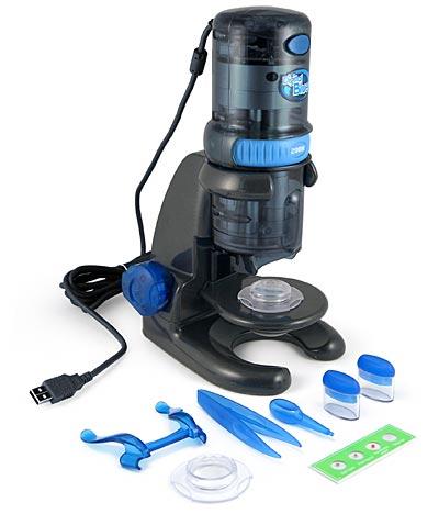 USB Microscope QX5