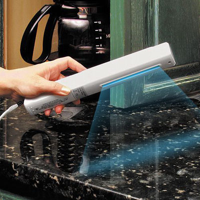UV Disinfecting Wand