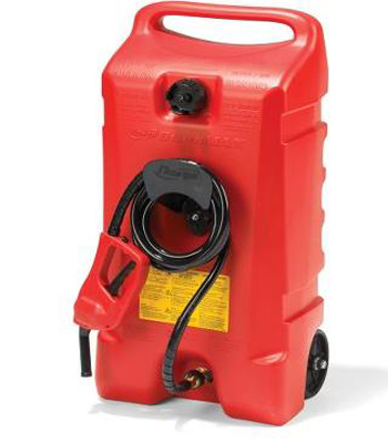 No Spill Personal Gas Pump