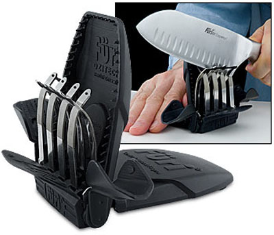 Fuji Ozitech Knife Sharpener