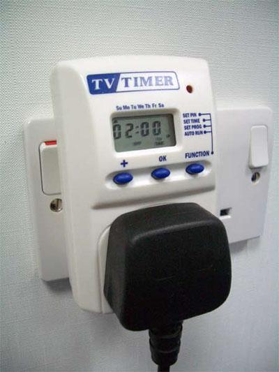 TV Timer