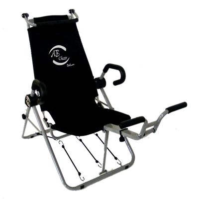 AB Chair Deluxe