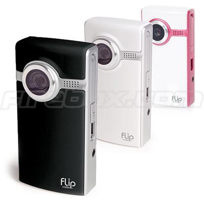 Flip Digital Video Camera