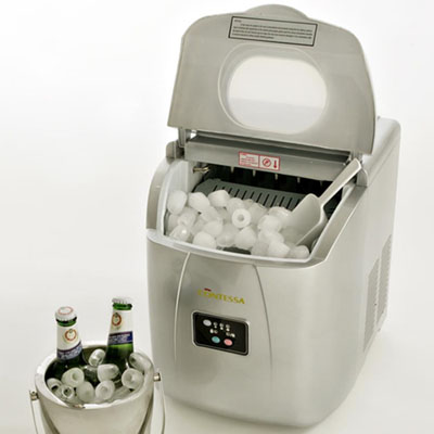 Mini Contessa Ice Maker