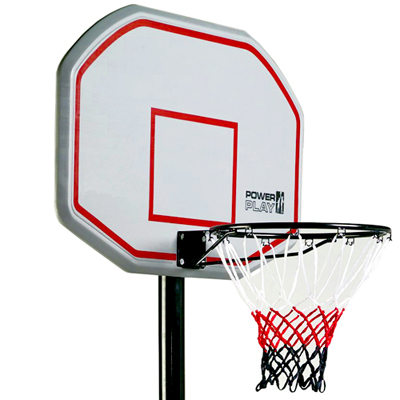 Powerplay Basketball Set