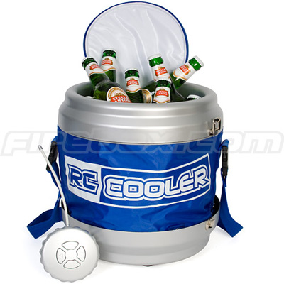 RC Drinks Cooler