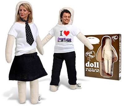 YouDoo Doll