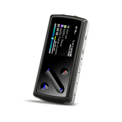 Cowon iAudio 7 16GB MP3 Player