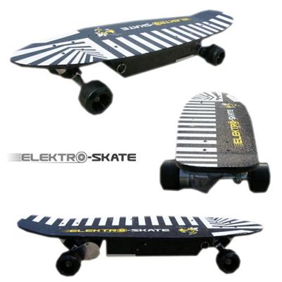 Elektro-skate Hornet