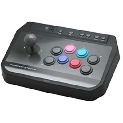 Hori Playstation 3 Fighting Stick
