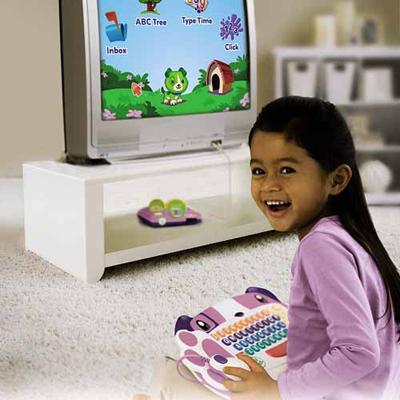 LeapFrog clickStart My First Computer