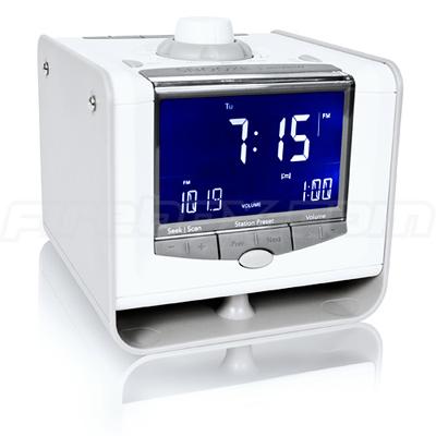 Neverlate Executive Alarm Clock