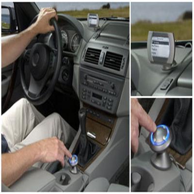 Harman Kardon Drive & Play for iPod