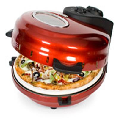 Stonebake Pizza Oven