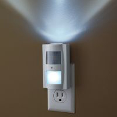 The Four In One Emergency Night Lights Built With
