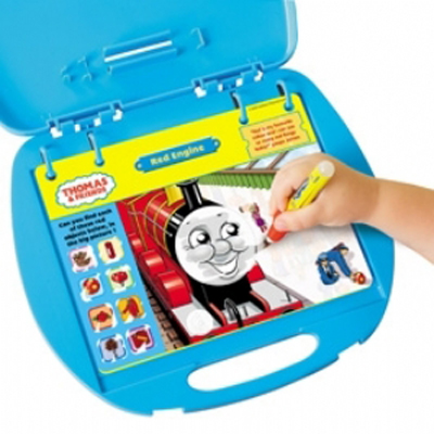 Thomas The Tank Engine Aquadraw
