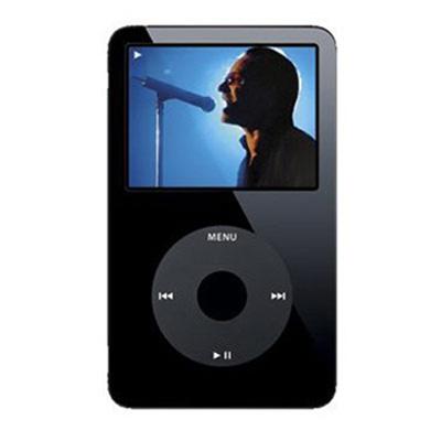 Apple 30GB iPod Video 5th Gen